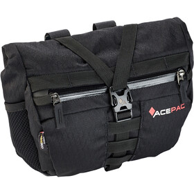 Acepac Bar Bag, black